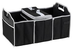 Trunk organizer and cooler | One Kings Lane