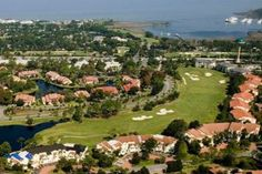 Florida's top golf resorts are brimming with amenities and great golf - World Golf