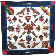All HERMES Scarves share one quality individuality.  Find more at https://www.swayy.com.au/accessories.html?limit=all