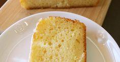 ☆話題入りレシピ☆ スタバで売っているレモンパウンドケーキ。旦那さんの大好物なので再現してみました!美味し過ぎる♪