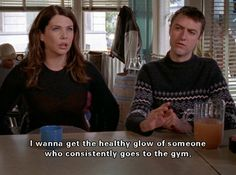 gilmore girl quotes