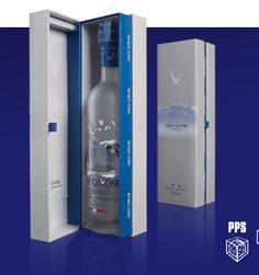 Grey Goose - Vodka