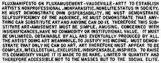 Fluxmanifesto on Art Amusement by George Maciunas, 1965 Fluxus Art, Creative Workshop, Art History, Contemporary Art, It Hurts, Quotes Gif, Artworks, Editorial