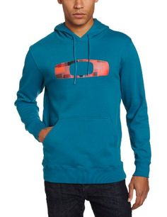 Oakley Men's Defendable Hoodie « Clothing Impulse