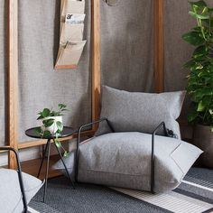 """""""Evolution 7 by Hecker Guthrie #minimalism #minimal #minimalist #interior #office #leibal"""""""