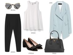 working looks: job interview | Style It Up | Bloglovin'