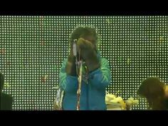 The Flaming Lips - The Dark Side of the Moon 2012