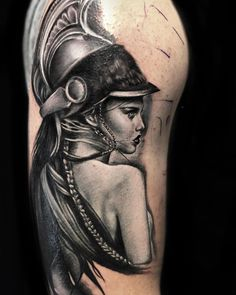 Spartan sleeve in progress done by Aggie.... #tattoo #tattooartist #portraittattoo #portraittattoos #portraittattooartist #blackandwhite #blackandgreytattoo #blackandgreytattoos #blackandgreyrealism #realism #realismtattoo #realistictattoo #spartatattoo #colchester #essex