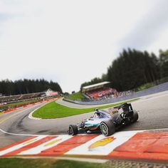 Your #Spa winner: @lewishamilton. P2 ROS P3 GRO P4 KVY P5 PER. #BelgianGP #F1 #Formula1 #LewisHamilton #Mercedes by f1