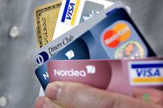 """Tuntuuko, että kulutusluoton ja luottokortin hinnassa on """"ilmaa""""? – Uusi nettipalvelu auttaa   Helsingin Uutiset"""