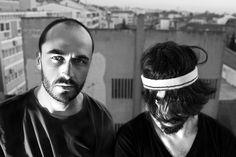 """Os Voxels nasceram há cerca de um ano no Porto. Remisturaram o single """"Hangover"""" (Bababa) dos Buraka Som Sistema e acabam de lançar """"Nasty"""" que promete agitar as pistas de dança"""