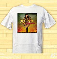 Xena Wariror aprincess T-Shirt