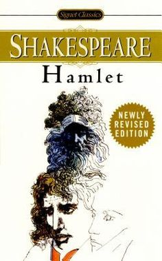 Hamlet (Signet Classics Shakespeare) by William Shakespeare 0451526929 9780451526922 Ap Literature, British Literature, Teaching Literature, I Love Books, Good Books, Books To Read, Better Books, The Sorcerer's Stone, Good Readers