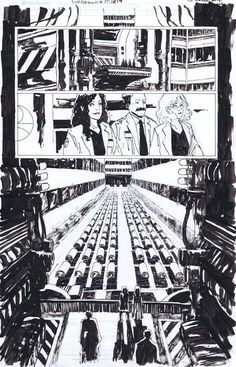Wasteland (Oni Press), Issue 55, Page 17
