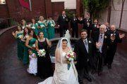Big Wedding party!