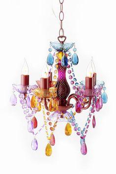 Baroque Chandelier - Lighting - Homewares & Home Furnishings (EasyLiving.co.uk)