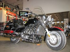 2008 Triumph ROCKET III TOURING ROCKETT III TOURING - Click to see full-size photo viewer