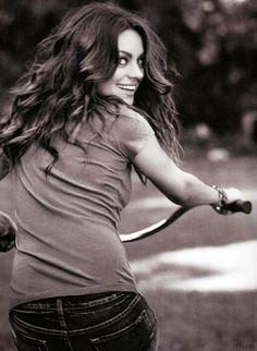 Mila Kunis!!...