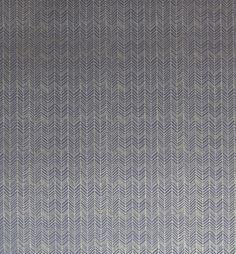Tapet Tweed Denim