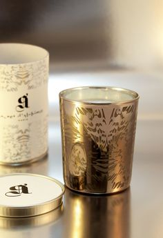 Secret d 'Alchimie Collection  crédit photo Gaël Le Bihan Candle Holders, Fragrance, Candles, Tableware, Collection, Home Scents, Alchemy, Vanilla, Objects