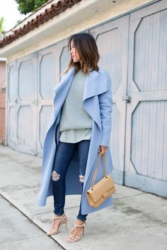 Trendsetter Tuesday: Aimee Song (songofstyle)