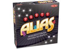 27,95 € Party Alias - Prisma verkkokauppa