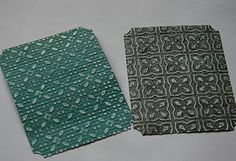 """http://tiny.cc/SB-PreOrder ~~ New M-Bossabilities embossing folders """"Imperial"""" from Spellbinders. See how Designer AJ crafted with them here: http://tiny.cc/SB7-AJ"""