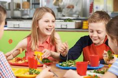School Lunches Across the U.S. May Be Moving Towards Healthy Organic Food
