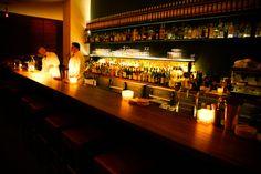 Schumanns Bar - Munich