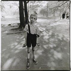 Diane Arbus fotila trpaslíkov, transvestitov aj mentálne chorých. Zabila ju depresia - zena.sme.sk