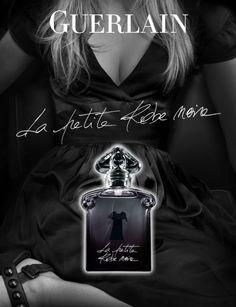 La Petite Robe Noire Guerlain perfume - a fragrance for women 2009