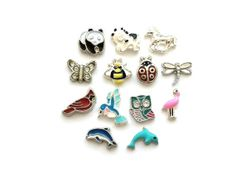 Snap charm bracelets italian charms for charm bracelets gold snap charm bracelets italian charms for charm bracelets gold silver charm jewelry diyojects jewelry pinterest floating lockets locket charms aloadofball Image collections