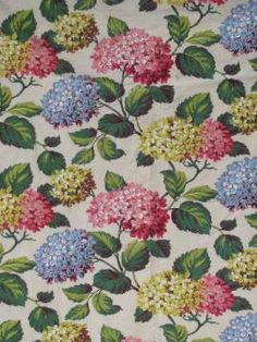 Image result for 40s floral french fabric