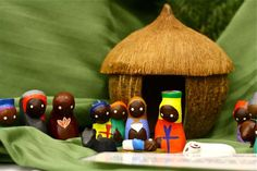 nativity sets from around the world
