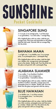 Mixed Drinks Alcohol, Alcohol Drink Recipes, Mixed Drink Recipes, Slushy Alcohol Drinks, Fruity Mixed Drinks, Mixed Alcoholic Drinks, Vanilla Vodka Drinks, Alcoholic Punch Recipes, Liquor Drinks