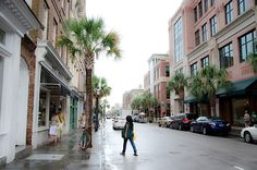Charleston is a beautiful city, but rain is inevitable. Here are some indoor activities for your Charleston adventure!