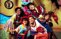 """Como todo bom programa seriado, o Castelo Rá-Tim-Bum possui um episódio raro. Chamado """"Hora de Dormir"""", ele apresenta a história de Daniel, um fã da série que após assistir a um episódio do programa tem dificuldades para dormir."""