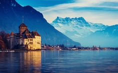The Adventure Sum — Your Fairy Tale Guide through the Alps