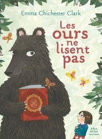"""""""Les ours ne lisent pas"""" et """"Le merveilleux voyage de Nils Holgersson"""" / France Inter"""