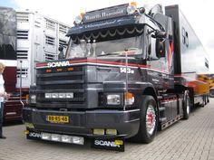 Scania 3 series (1987-1997) T143m