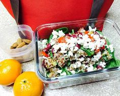 Northern Health Matters — Simple and tasty lunches for your workday