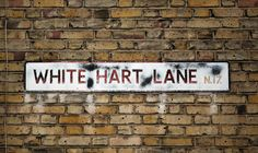 White Hart Lane The End Of An Era image gallery. A Look Back At Tottenham Hotspur's 118 Years Tenure At The Lane As They Play Their Final Game There This Weekend Find more authentic curated albums at Getty Images.
