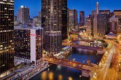 Chicago :)