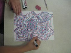 Miss Young's Art Room: Art Sub Lesson/One-Day Quickie Project