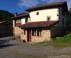 Este es el nuevo aspecto de las casas rurales Pandesiertos.