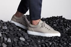 #designmk #design #footwear #fashion #SS16 #collection #sneakers #minimalist #ETQ #Amsterdam