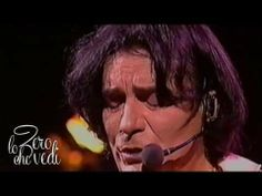 ▶ Renato Zero - La Grande Assente (Tour Dopo Tour) - YouTube