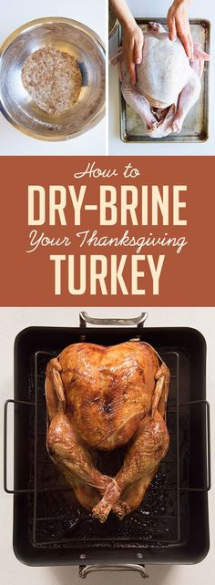 This Is Actually The Best Way To Make A Turkey For Thanksgiving
