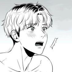 Manga Boy, Manga Anime, Anime Art, Fanart, Manga Pages, Woman Drawing, Manga Characters, Manhwa Manga, Fujoshi