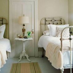 Image Detail for - roomenvy - pretty guest bedroom
